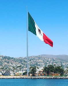 Ensenada Baja California, Baja California Mexico, Mexicans, Country, Building, Beach, Travel, Seasons, Adventure