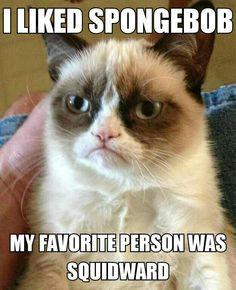 We all figured that Grumpy Cat