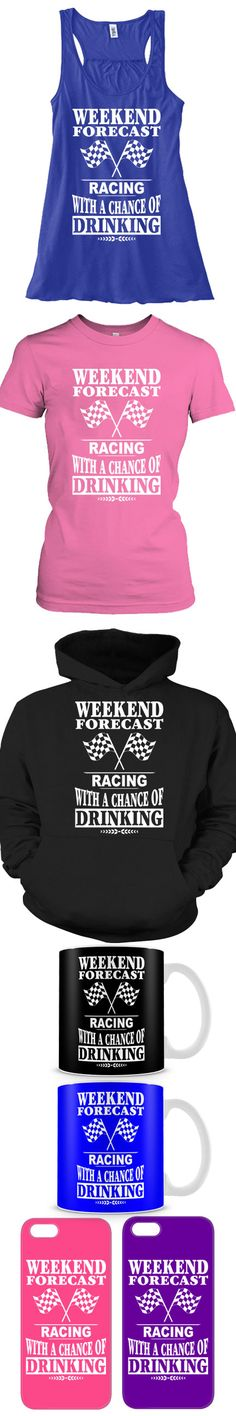 Love Racing On weekends?Then Click The Image To Buy It Now or Tag Someone You Want To Buy This For.