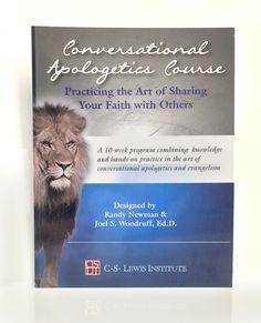 Conversational Apologetics Course | C.S. Lewis Institute