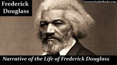 """""""‹› A former slave, Frederick Douglass become one of the foremost abolitionists of his time. Known for his powerful speeches and finely-crafted writing, Douglass championed the anti-slavery movement (photographed c. frederick-douglass-P."""