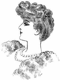 Vintage Hairstyles - Image 6