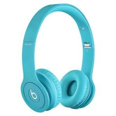 Beats Solo® HD Drenched in Light Blue #poachit