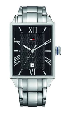 Tommy Hilfiger Watches Herrenarmbanduhr 1710217 - http://hilfigeruhren.gentlemanoutlet.com/tommy-hilfiger-watches-herrenarmbanduhr-1710217.html
