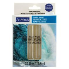 Ocean Waves Fragrance Oil by ArtMinds