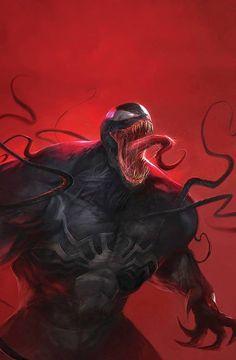 OF 5 ARTIST VARIANT MARVEL COMICS EB41 SDCC 2019 SYMBIOTE SPIDER-MAN #4