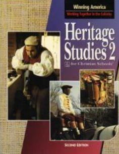 Bob Jones Heritage Studies 2 Item #: BJ02094458B Retail Price: $20.00 Our Price: $10.00      Bob Jones Heritage Studies 2 Student Text 2nd edition.
