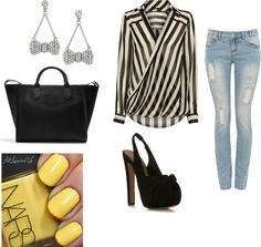 """""""Saturday Outfit"""" by dollfacetoya on Polyvore"""