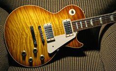 Gibson LP 2001