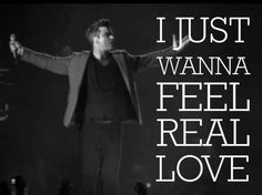 Robbie Williams - I love this song Good Music, My Music, Real Love, My Love, Robbie Williams, Love Hurts, Great Words, Song Quotes, Songs