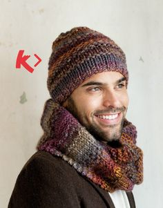 Ideas crochet cowl for men life Love Crochet, Knit Crochet, Crochet Hats, Crochet Scarves, Crochet Gloves Pattern, Crochet Amigurumi Free Patterns, Laine Katia, Knit Hat For Men, Outfits With Hats