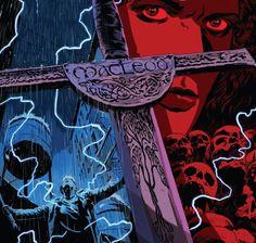 A saga dos Highlanders retorna agora para os quadrinhos