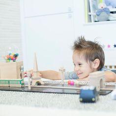 Kiko+ Mini-Stadt Paris online kaufen | KidsWoodLove.de