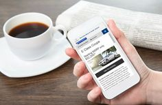 Responsive for Social:Another thing to love about responsive website design..