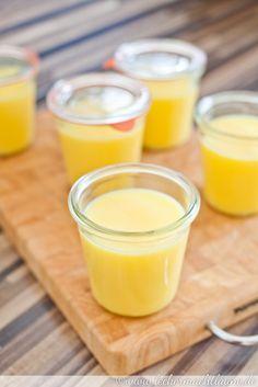 Grundrezept: Butterschmalz   lecker macht laune