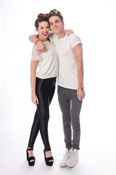 the best vloggers in the world zoe sugg and joe sugg bro and sis
