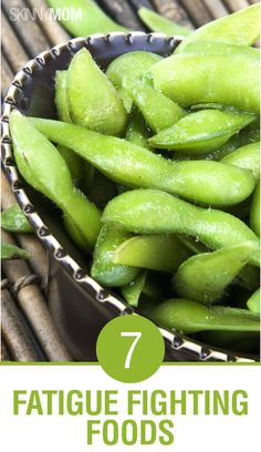7 Fatigue Fighting Foods | Skinny Mom | Tips for Moms | Fitness | Food | Fashion | Family