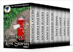 Showcase Letterbox Love Stories Volume I: Historical Romance, Romance Novels, Love Story, Finding Yourself, Author, Lettering, Writers, Life, Kindle