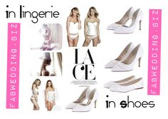 """""""It´s Lace Time"""" by fabwedding on Polyvore"""
