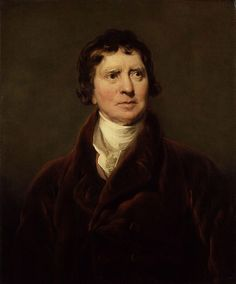 Portrait of Henry Dundas, 1st Viscount Melville, by Sir Thomas Lawrence. Dundas was for many years Pitt's right-hand man.