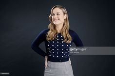 Brie Larson, Showtime Tv Series, Short Term 12, Scott Pilgrim, Captain Marvel, Graphic Sweatshirt, Singer, Actresses