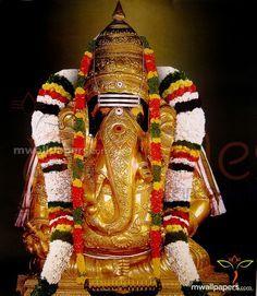 Android Wallpaper - God Vinayagar (pillaiyar, Ganpati) Latest HD Photos/Wallpapers - - My CMS Ganesha Pictures, Ganesh Images, Happy Ganesh Chaturthi Images, Ganpati Bappa Wallpapers, Lord Murugan Wallpapers, Ganesh Lord, Jai Ganesh, Ganesh Photo, Lord Ganesha Paintings