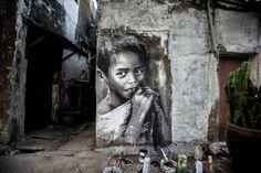 by Julia Volchkova - Agung - Georgetown