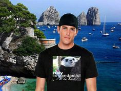 ITALY is pandastic! - I'll be back!
