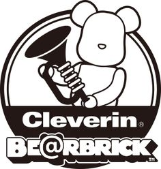 Cleverin BE@RBRICK