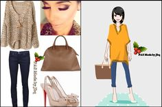 Mis combinas& My fashionDolls!