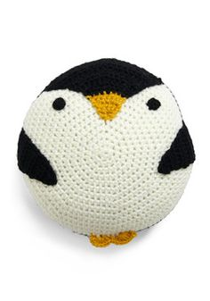Pal Around the House Pillow Penguin