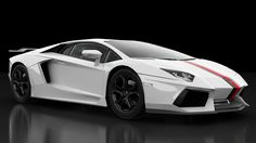 DMC Lamborghini Aventador LP900 Molto Veloce