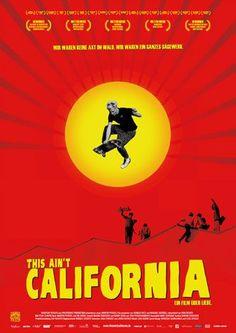 This ain´t California