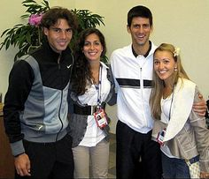 Stan Wawrinka Girlfriend | ... FINAL: [4] Rafael NADAL vs. [15] Stan WAWRINKA - Page 19 - Talk Tennis