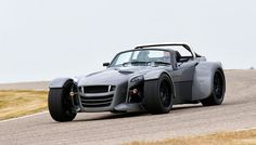 Donkervoort GTO Premium review (2013 onwards)