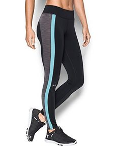 Under Armour Womens UA ColdGear Legging XSS Black * You can get more details by clicking on the image.(This is an Amazon affiliate link and I receive a commission for the sales)