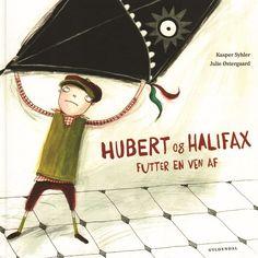Hubert og Halifax