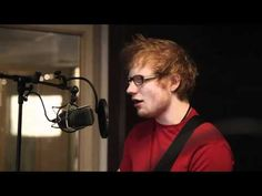 Ed Sheeran - Swim Good (Cover) by Frank Ocean- so good and look at his little naked arms :}
