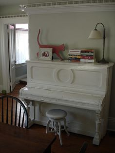 Love this piano!