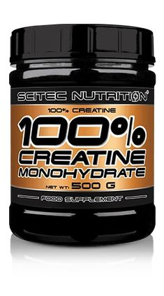 SCITEC CREATINE MONOHYDRATE - Performance, Muscle Gain, & Recovery 100% Creatine Monohydrate  Creatine is a nitrogenous organic acid that occurs in vertebrates.CREATINE MONOHYDRATE contains the most studied Creatine form ever.Creatine in a 3g daily dose is scientifically proven to increase performance in successive burst of short-term,high intensity exercise like weight training and interval cardio. #dxhivevanity#scitecnutrition#gym#worcout#bodybilder#muscle#musclegain#creatine#monohydrate