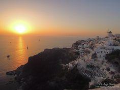 Vacanza in Grecia: Santorini