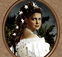 Maria's medallion by VelkokneznaMaria on DeviantArt : Fantasy Photo
