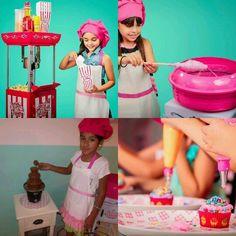 Bake & Fun