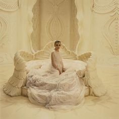 Neverending Story // The Childlike Empress
