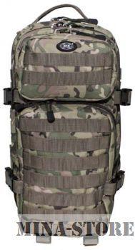 mina-store.de - US Rucksack Assault I operation-camo