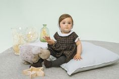 Charming looks!! #gocco #goccokids #moda #fashion #bebes #babies #cute #adorable #charming #sweet #lovely #nice www.gocco.com