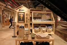 Urban Outfitters just opened its biggest store yet, and it's like nothing we've ever seen before from the teen retailer. Read more: http://www.businessinsider.com/tour-urban-outfitters-herald-square-2014-6?op=1#ixzz38qxkLo2F