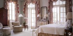 King Porch Room  | Southern Wedding | The Duke Mansion  | Bed and Breakfast | Event and Wedding Venue