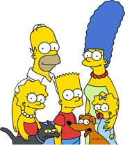 The Simpsons is an American animated sitcom created by Matt Groening. The series is a satirical depiction of a middle class American life. Homer Simpson, Simpson Tv, Simpsons Episodes, The Simpsons Movie, Simpsons Quotes, Film Frozen, Game Of Thrones, Joelle, Ligne Claire