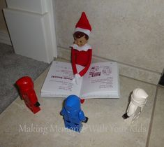 It's not Christmas time in our house with Zachary, our Elf on the Shelf. Zachary first came to visit us in 2009 and every year since my kids look forward to him returning at Thanksgiving time. This post tells about what an Elf on the Shelf is and why every house with children needs one. …